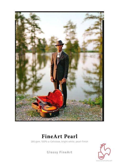 FineArt Glossy/Satin - FineArt Pearl