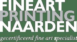FineArt Printing Naarden Logo