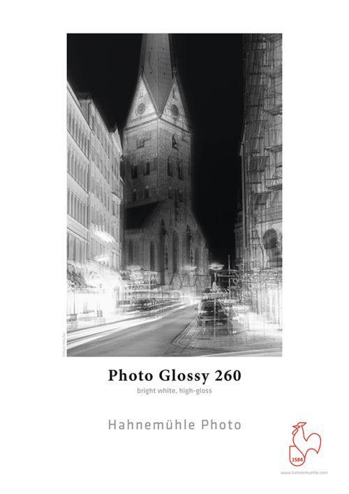Hahnemuhle Photo Glossy