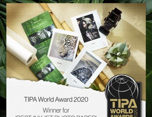 TIPA Award 2020 voor de Natural Line