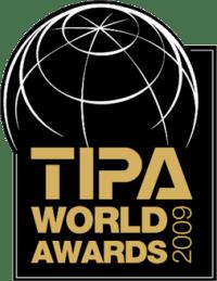 TIPA Award 2009