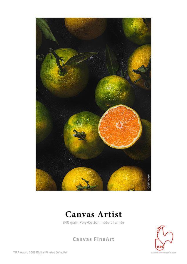 Canvas Artist