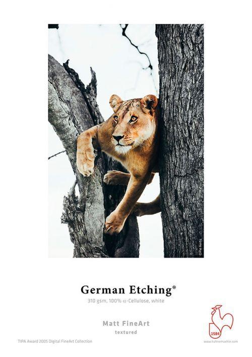 German Etching®