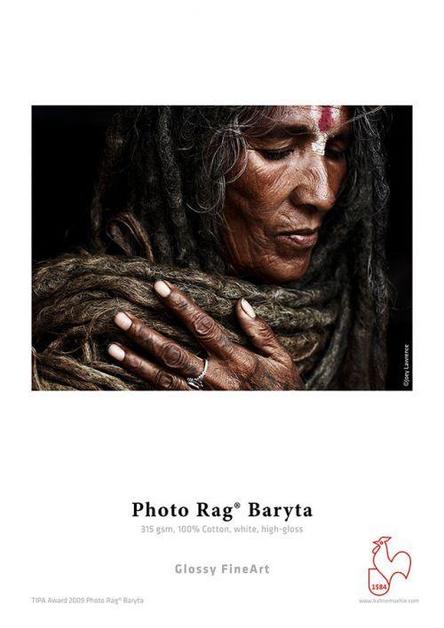 Photo Rag® Baryta