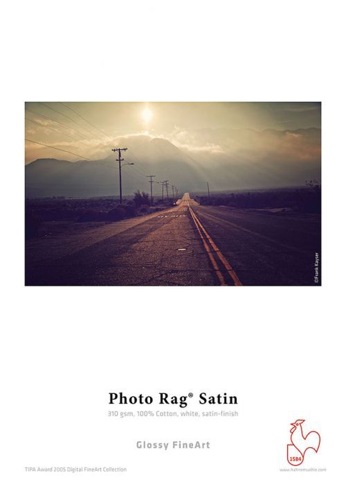 Photo Rag® Satin